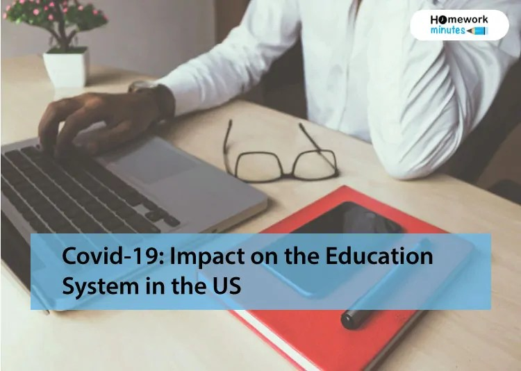Covid-19-Impact-on-the-Education-System-in-the-US