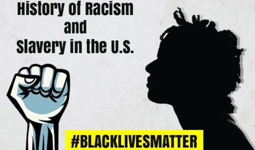History of Racism and Slavery in the U.S. | Black Life Matters