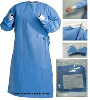 Homeworld Disposable SMS Fabric Reinforced Sterile and Seale