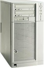 Intel Chassis Sc5250 Pilot Point Beige