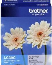 Brother Cyan Cartridge For use