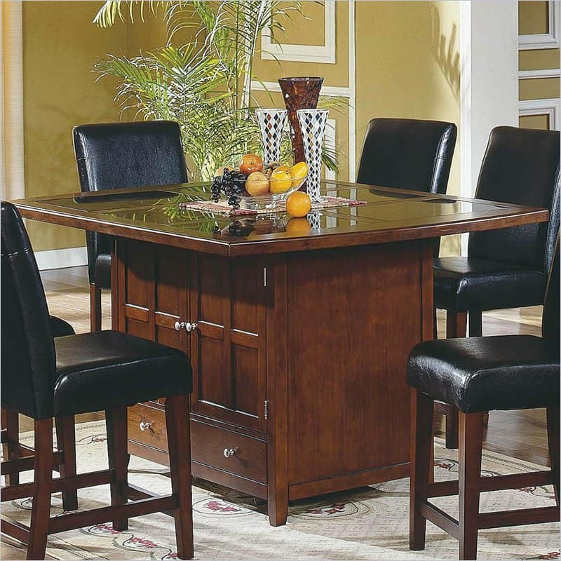 Image Result For Large Square Dining Room Table Seats