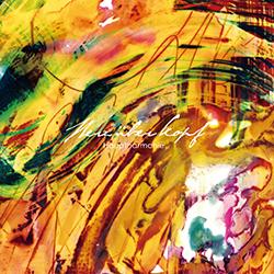 Cover art for Hauptharmonie's album Herz uber Kopf