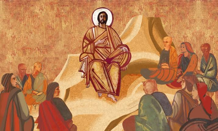 Homily for the 6th Sunday in Ordinary Time Year A (5)