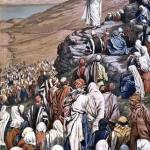 Catholic homily for the 17th Sunday in Ordinary Time Year B (1)