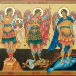 Homily for the Feast of the Archangels (3)