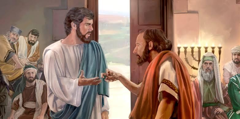 Jesus teaching(55)