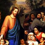 Sunday homily for the 25th Sunday in Ordinary Time Year B (6)