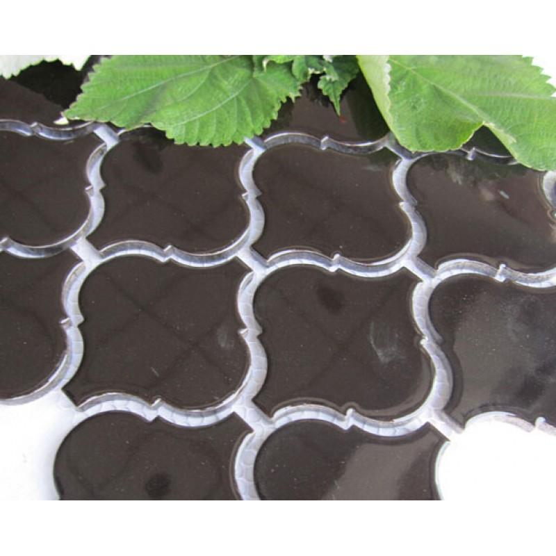 lantern porcelain mosaic waterjet tiles