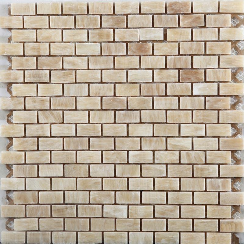 subway tiles natural stone mosaic kitchen wall tile hand painted marble tile backsplash bathroom flooring 201