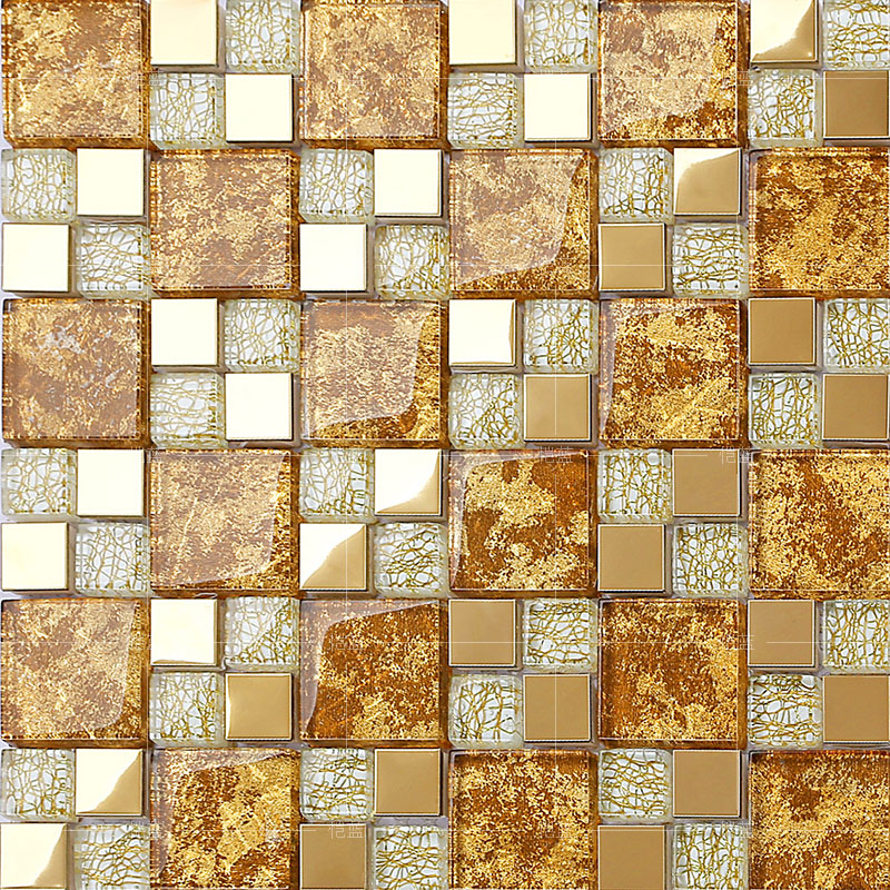 Kitchen Highlighter Tiles Design