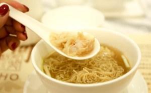 { 香港 } ho hung kee ( 何洪記 )