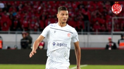 A Moroccan central defender in your sights?