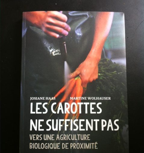 «Les carottes ne suffisent pas» : un témoignage poignant