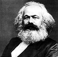 Karl Marx, teórico del socialismo científico