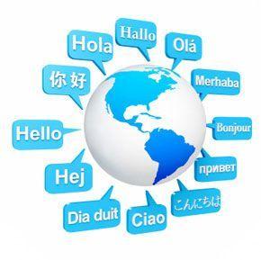 Servicios traducción