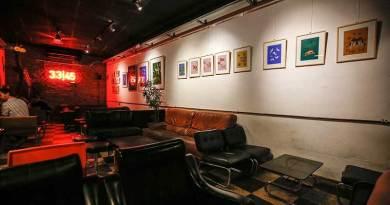 33-45 Bar galería