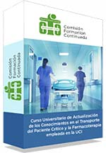 Actualización de los Conocimientos médicos transporte