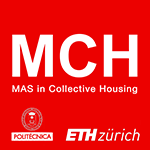 Máster Collective Housing