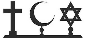 Religiones abrahamicas