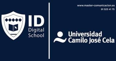 Máster en Comunicación Política Empresarial Digital