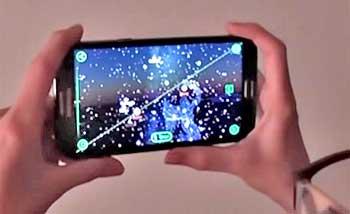 Aplicaciones para aprender astronomía