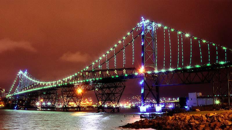 Puente Hercillo Luz Florian