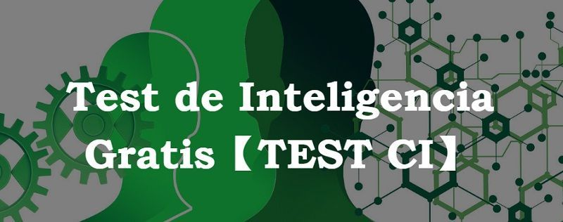 Test de inteligencia gratis