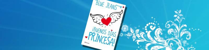 Reseña libro Buenos días Princesa