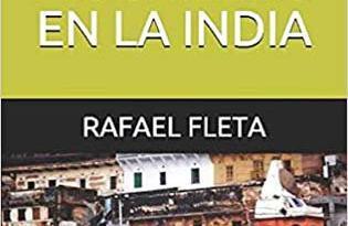 Un mochilero en la India