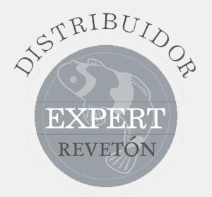 Distribuidor Expert Revetón