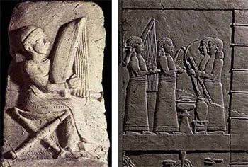 Música Asiria
