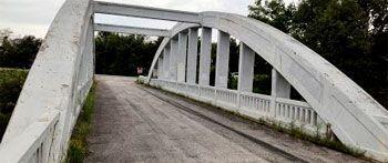 Raimbow Bridge Kansas