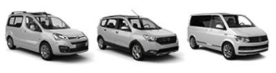 Alquiler de vehículos para autónomos