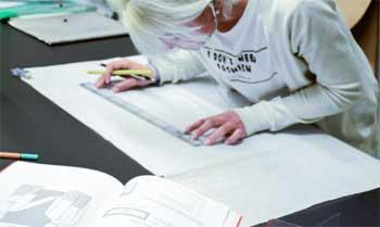 Formación en diseño y moda