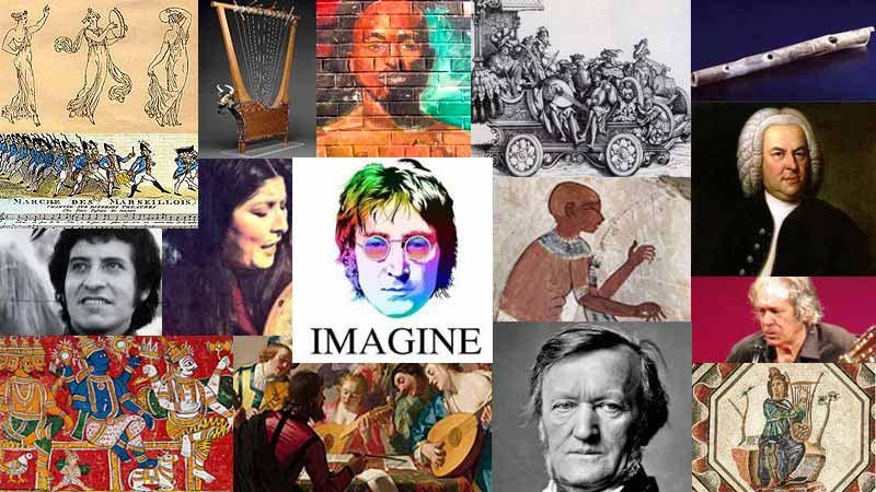 Música, sociedad, cultura y Derechos Humanos