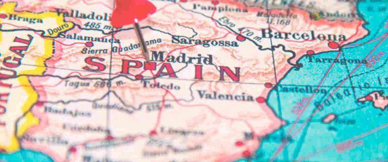 Trabajar en España si eres extranjero