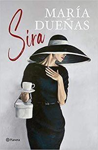 Sira, por María Dueñas