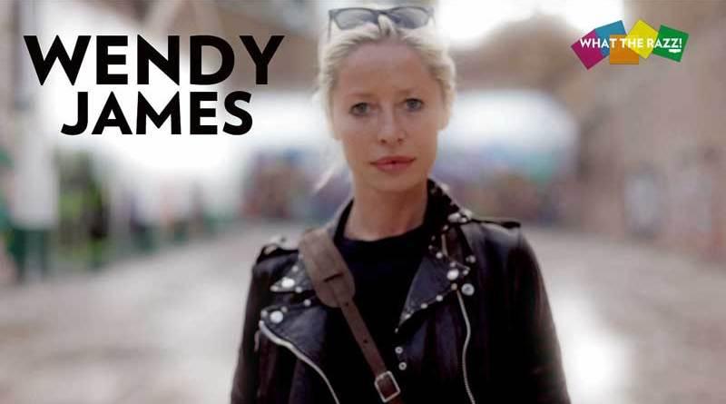 Wendy James Transvision Vamp