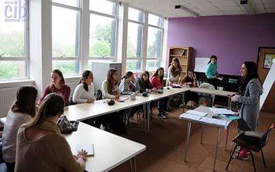 Academias inglés estudiar extranjero