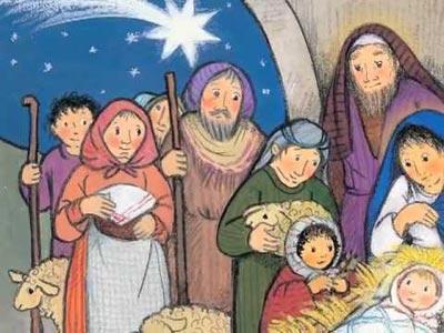 Cuándo nació Jesús
