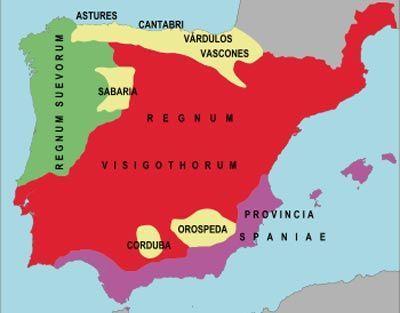 Regnum Hispanae