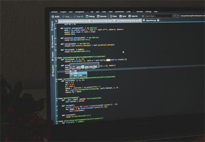 Salidas profesionales curso programación web