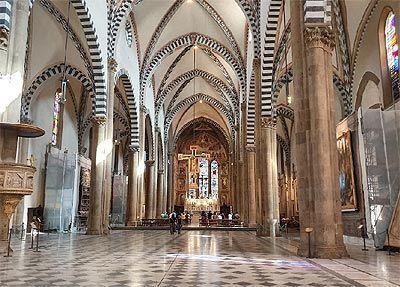 Basílica de Santa María Novella