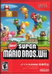 New Super Mario Bross Wii