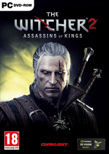 The Witcher II: Assassins of Kings