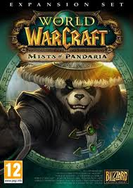 World of Warcraft: Nieblas de Pandaria