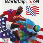 World Cup USA 94 videojuego oficial