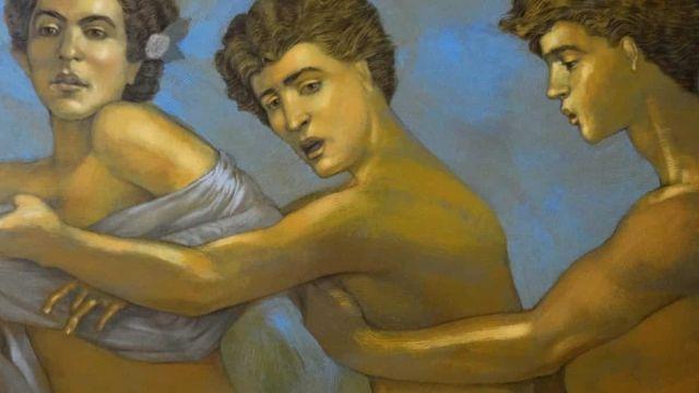 efebos antigua grecia