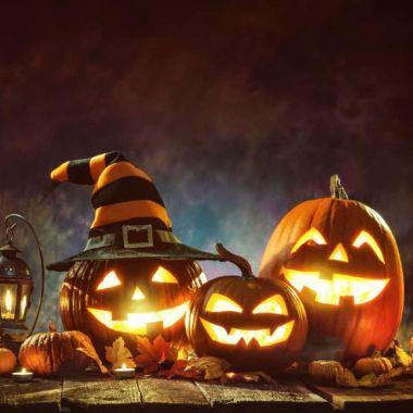 quiz halloween